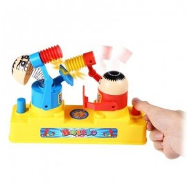 image of FIGHT TOY RAPPING HAMMER HEAD OFFENSIVE AND DEFENSIVE (COLORMIX) -