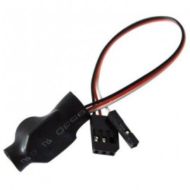image of WALKERA RUNNER 250 250 - Z - 31 BUZZER MULTIROTOR SPARE PART (BLACK) -