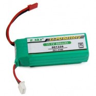 image of ZOP POWER 11.1V 800MAH 10C LIPO BATTERY (AS THE PICTURE) -