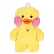 image of CAFE MIMI STUFFED CUTE DUCK PLUSH DOLL TOY GIFT 30CM (COLORMIX) -