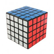 image of 5X5 SPEED RUBIK CUBE SMOOTH PUZZLE 5X5