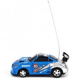 image of COKE CAN MINI 1 : 63 RADIO REMOTE CONTROL MICRO RACING CAR TOY VEHICLE KID GIFT 12.35 x 5.95 x 5.95 cm