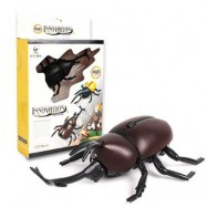 image of CHANNEL REALISTIC IR REMOTE CONTROL CHILDREN TOYS (BROWNIE) 0