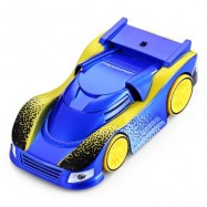 image of FY828 REMOTE CONTROL INTELLIGENT CAR FOR KIDS (BLUE) -