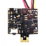 VTX03 SUPER MINI 5.8G 72CH 0MW / 25MW / 50MW / 200MW SWITCHABLE FPV TRANSMITTER (COLORMIX) 0