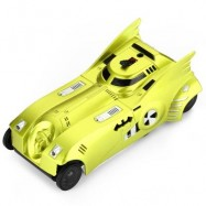 image of FY9992 REMOTE CONTROL INTELLIGENT CAR FOR KIDS (GOLDEN) -