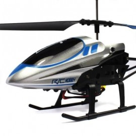 image of ATTOP YD - 927 RADIO CONTROLLED HELICOPTER (BLUE) 0