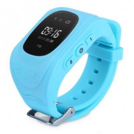 image of Q50 (Q1213) RUSSIAN VERSION CHILDREN SMART WATCH TELEPHONE (BLUE) RUSSIAN VERSION