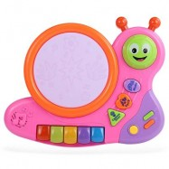 image of COLORFUL MUSICAL PLAY PIANO WITH LIGHT LEARNING EDUCATIONAL TOY One Size