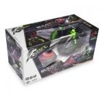 HB - DP01 2PCS RC BATTLE BUMPER CARS POWER VS VEHICLE (COLORMIX) 0