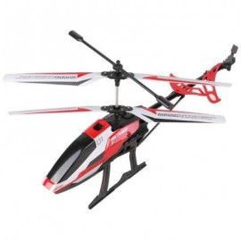 image of ATTOP 938 REMOTE CONTROLLED HELICOPTER (RED) 0
