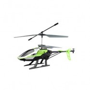 image of ATTOP 938 REMOTE CONTROLLED HELICOPTER (GREEN) 0