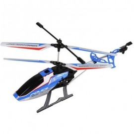 image of ATTOP 939 RADIO CONTROLLED HELICOPTER (BLUE) 0