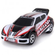 image of HALF-SCALE TWO-SIDED STUNT CAR CHILDREN TOY GIFT RADIO CONTROL SUPER CAR 16.5 x 7.8 x 5.8 cm