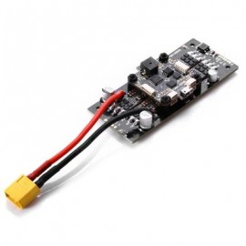 image of FLYCOLOR ORIGINAL FAIRY SERIES PROFESSIONAL BRUSHLESS 4 IN 1 20A ESC FOR MULTI-ROTOR (BLACK) -