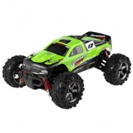 image of SUBOTECH BG1510B 1 : 24 2.4GHZ FULL SCALE HIGH SPEED 4WD OFF ROAD RACER (GREEN) -