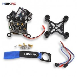 image of HAKRC STORM32 3 AXIS BRUSHLESS GIMBAL LIGHTWEIGHT GOPRO3 GOPRO4 FPV FITTINGS (BLACK) -