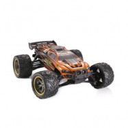 image of S912 1:12 SCALE 4CH 2.4G 40KM/H REMOTE CONTROL SHORT TRUCK OFF-ROAD CAR (SWEET ORANGE) 58.00 x 37.00 x 53.00 cm