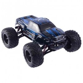 image of 9115 1 / 12 SCALE 2.4G 4CH RC TRUCK CAR TOY WITH 2 - WHEEL DRIVEN ELECTRIC RACING TRUGGY 32 x 26.5 x 15cm