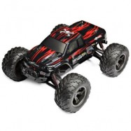 image of 9115 SAME VERSION GPTOYS S911 1 / 12 SCALE SUPERSONIC EXPLORER MONSTER 2.4G RC TRUCK CAR TOY (RED) 37.50 x 28.00 x 18.00 cm