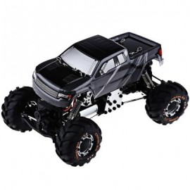 image of 2098B 1 / 24 4WD SIMULATION RACING CAR 2.4G LIGHT WEIGHT RC TOY 19.00 x 12.50 x 10.50 cm
