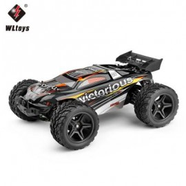 image of A333 1:12 SCALE 4CH 2.4G 2WD 35KM/H HIGH SPEED REMOTE CONTROL COMPETITION CAR 38.00 x 27.50 x 19.00 cm