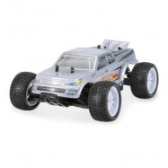 image of ZD RACING TX - 16 1/16 4WD OFF-ROAD TRUCK RTR WITH 2.4G 3CH REMOTE CONTROL (GRAY) 0