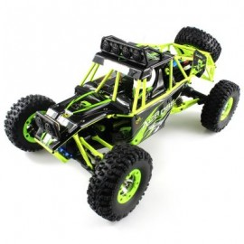 image of NO. 12428 1 / 12 2.4GHZ HIGH SPEED 4WD CLIMBING RC CAR 18.00 x 24.50 x 42.00 cm