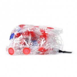 image of PVC AIR BUMPER ZORB BALL BUBBLE FOOTBALL SOCCER OUTDOOR TOY