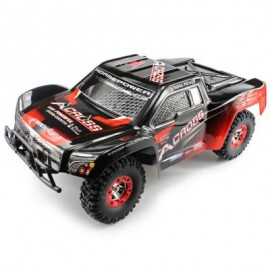 image of NO. 12423 1 / 12 2.4GHZ HIGH SPEED 4WD REMOTE CONTROL CAR 17.00 x 24.50 x 42.00 cm