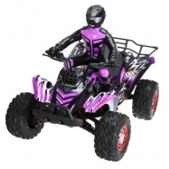 image of FY - 04 1 : 12 FULL SCALE 4WD 2.4G 4 CHANNEL HIGH SPEED CROSSING CAR OFF ROAD RACER 43.00 x 25.00 x 29.00 cm
