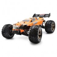 image of V2 1:10 80 - 90KM/H 2.4GHZ 2CH 4WD WATERPROOF BRUSHLESS RC TRUCK - RTR WITH HOBBYWING 120A ESC