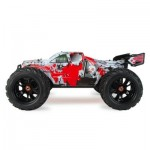 DHK HOBBY 8384 1:8 4WD OFF-ROAD RACING TRUCK RTR 70KM/H / WHEELIE / HIGH-TORQUE SERVO (COLORMIX) -