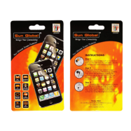 image of SUNGLOBAL SCREEN PROTECTOR - SONY ERICSSON LT29i