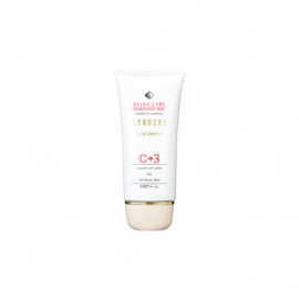 image of Seruzad Facial Cleanser C3 (moisturizing cleansing foam)