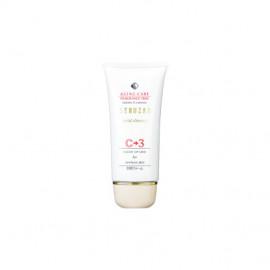 image of Seruzad Facial Cleanser C3 (moisturizing cleansing foam)