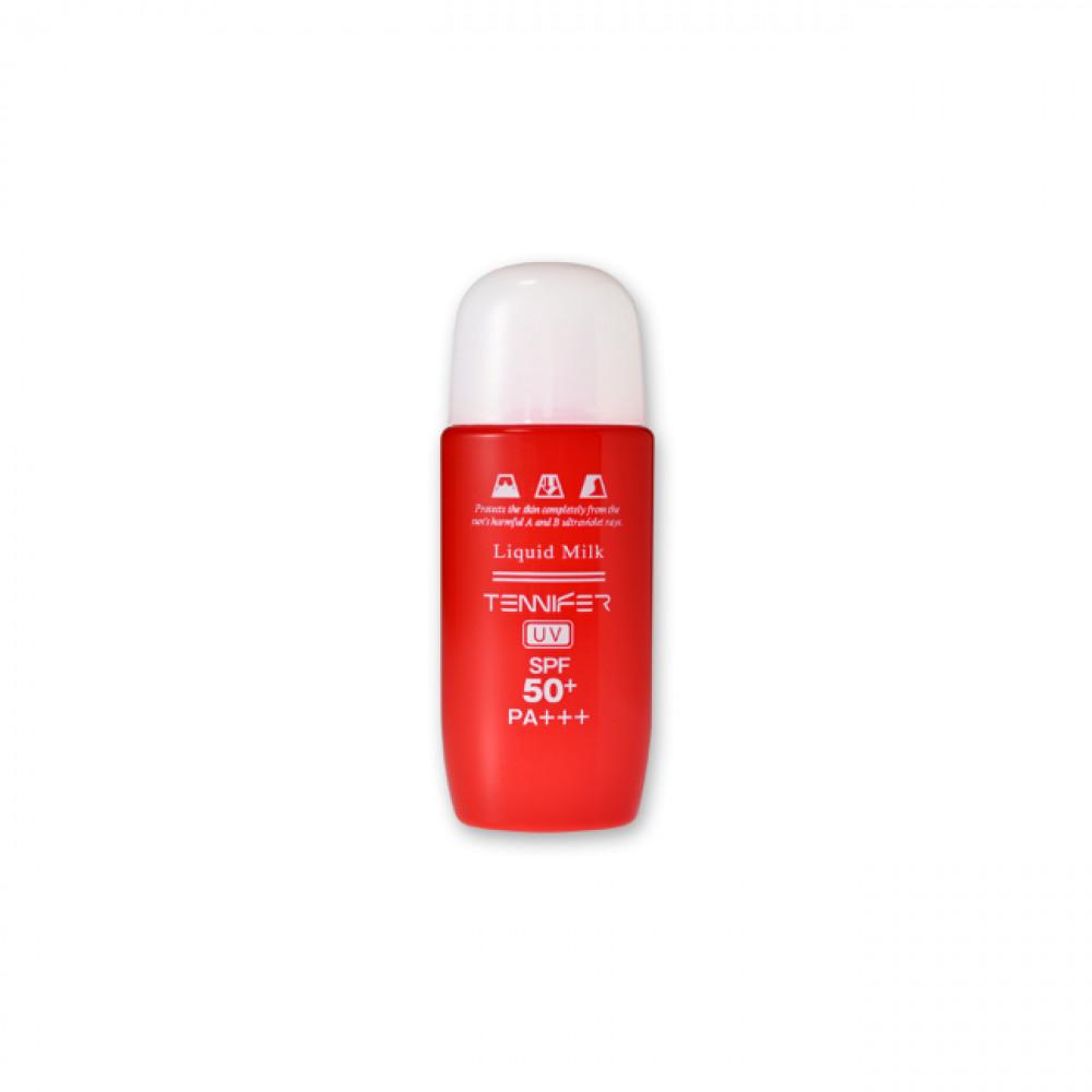 Tennifer Liquid Milk UV50 (sunscreen emulsion)