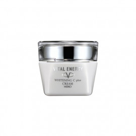 image of Vital Energy whitening cream C plus (medicated whitening cream ※)