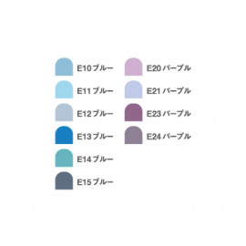 image of MC Collection Eye Color (Eye Shadow) per pcs