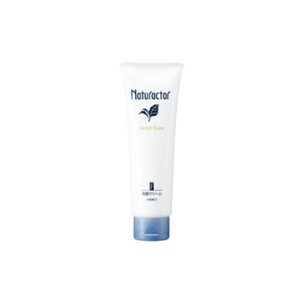 Naturactor Facial Foam