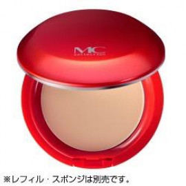 image of Meiko Cosmetics Seruzad Pact C Powder +Naturactor Skin Care Foundation