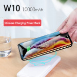WX10000 Wireless Power Bank