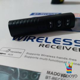 image of Wireless Receiver 车载音频/蓝牙接收器