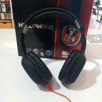 iKAKU HIPHOP Series Music Earphone