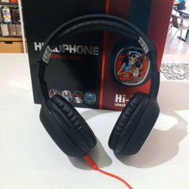 image of iKAKU HIPHOP Series Music Earphone