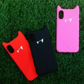 image of iPhone X miaomiao design phone cases