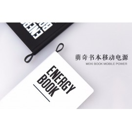 image of MQ Energy Book Power Bank