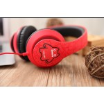 MQ Stereo Headphones ZombiesCat