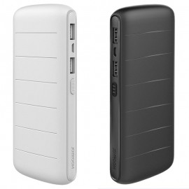 image of Joyroom 10000 mAh Power Bank Dual USB Portable Power Bank