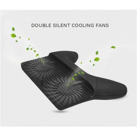 image of Mobile Phone Multifunction Cooling Pad with build in Powerbank